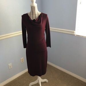 Ann Taylor dress Size 4